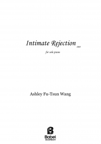 Intimate Rejection image